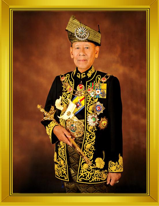 Sultan Abdul Halim mangkat pada usia 90 tahun